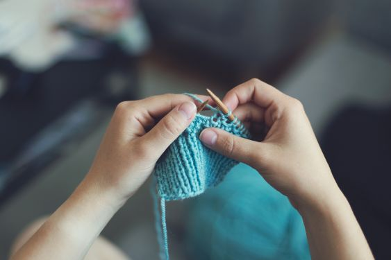 Knit'N'Natter