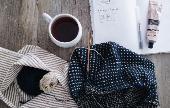 Umina Beach Knitters