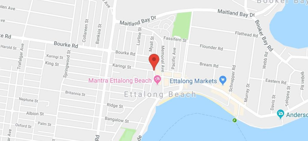 View Ettalong 50+ Leisure and Learning Centre in Google Maps
