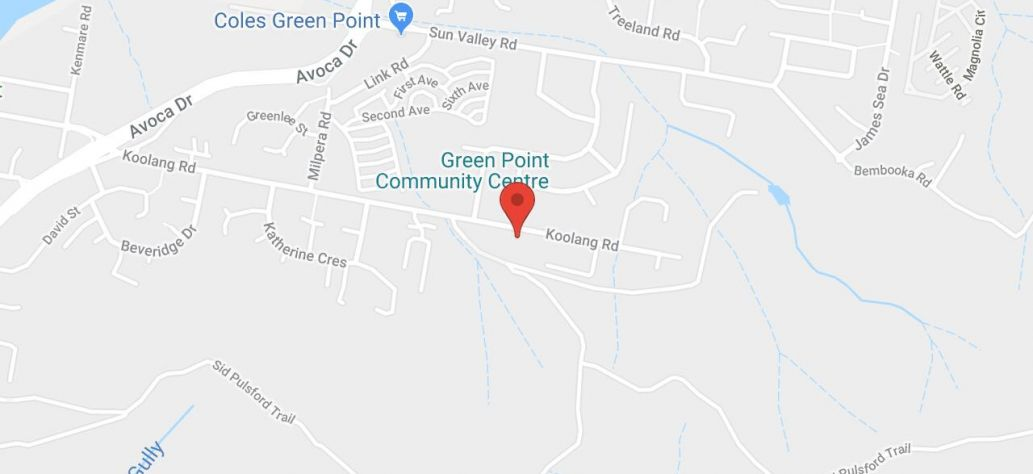 View Green Living Workshop - Pests, Predators and Companion Planting in Google Maps