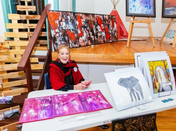 KULNURA ARTS & CRAFT EXHIBITION