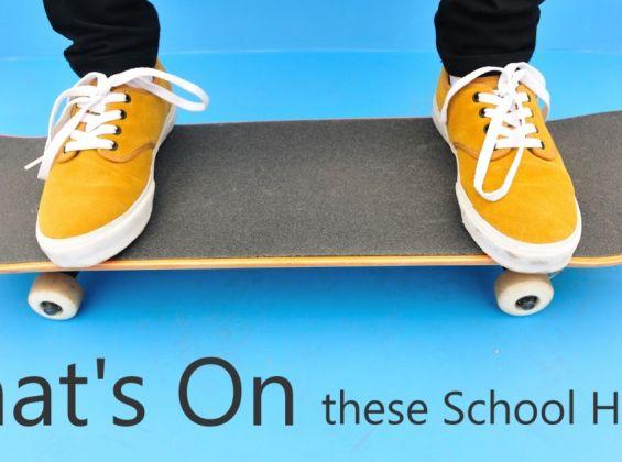 Council School Holiday Program