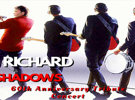 Cliff Richard & The Shadows 60th Anniversary Concert