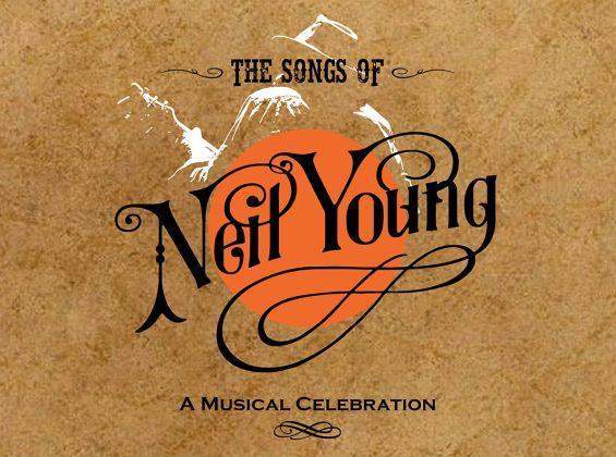 The Songs of Neil Young