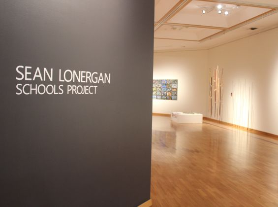 Sean Lonergan Schools Project