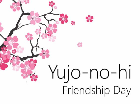 Yujo-no-hi Friendship Day