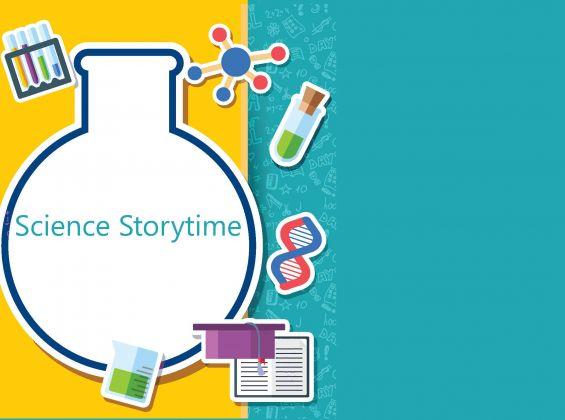 Science Storytime - Botany