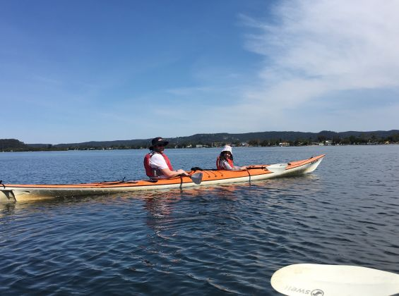 Oarsome Events