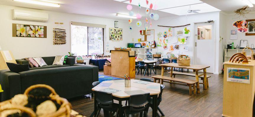 Kariong Child Care Centre Central Coast Council