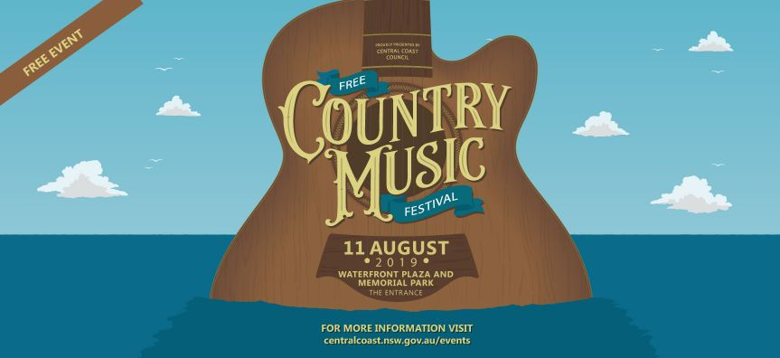 Country Music Festival 2019