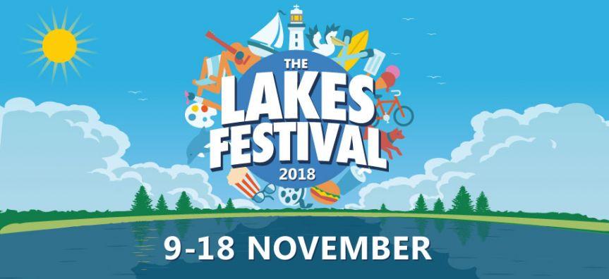 The Lakes Festival