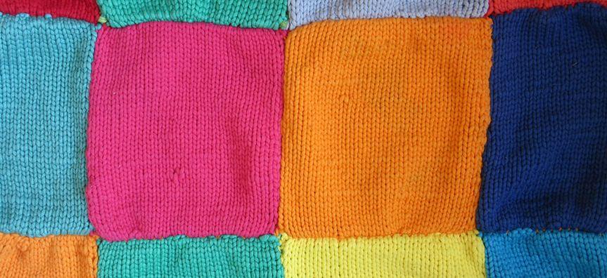 Knitwits Knitting Group