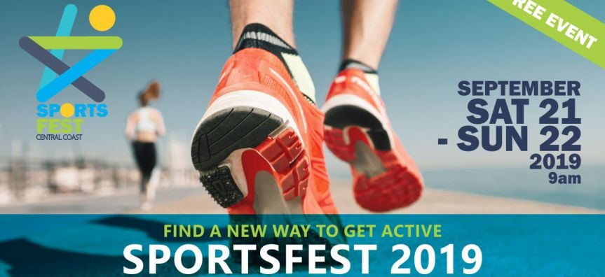 Sportsfest 2019