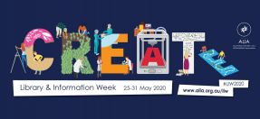 National Library and Information Week