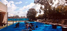 Lake Haven Rec Centre outdoor