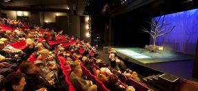 Auslan interpreted productions at the Theatre
