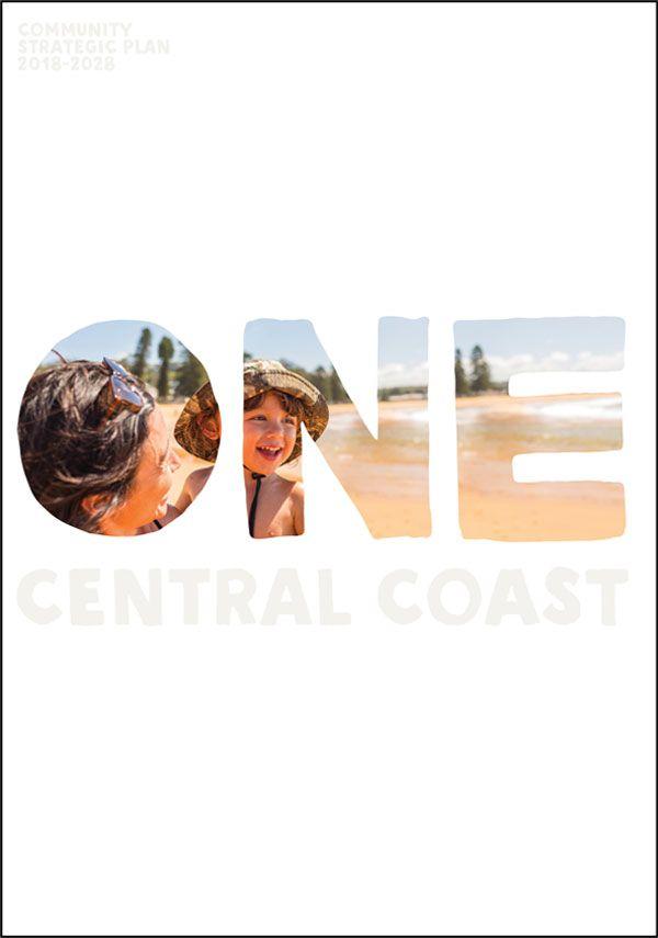 One Central Coast Central Coast Council